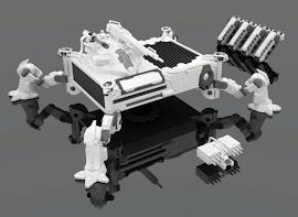 S.I.D el robot que cuida tu consola