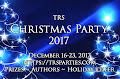 The Romance Studio's 2017 Christmas Party