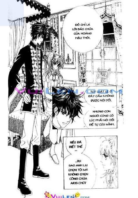Công chúa của tôi Chapter 7 - Trang 54