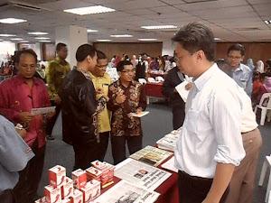 Nu-Prep 100, KPKT 'Seminar Kesihatan' 2011 Bersama Pakar Andrologia Malaysia