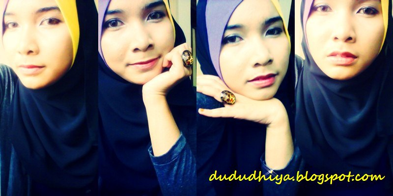 chronicles of dUdu dhiya