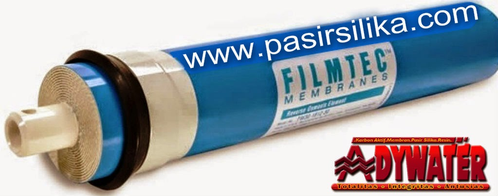 Jual Membran Ro ( Reverse Osmosis - Polarisasi Konsentrasi RO