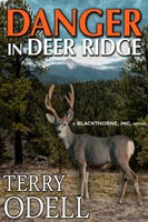Danger in Deer Ridge by Terry Odell
