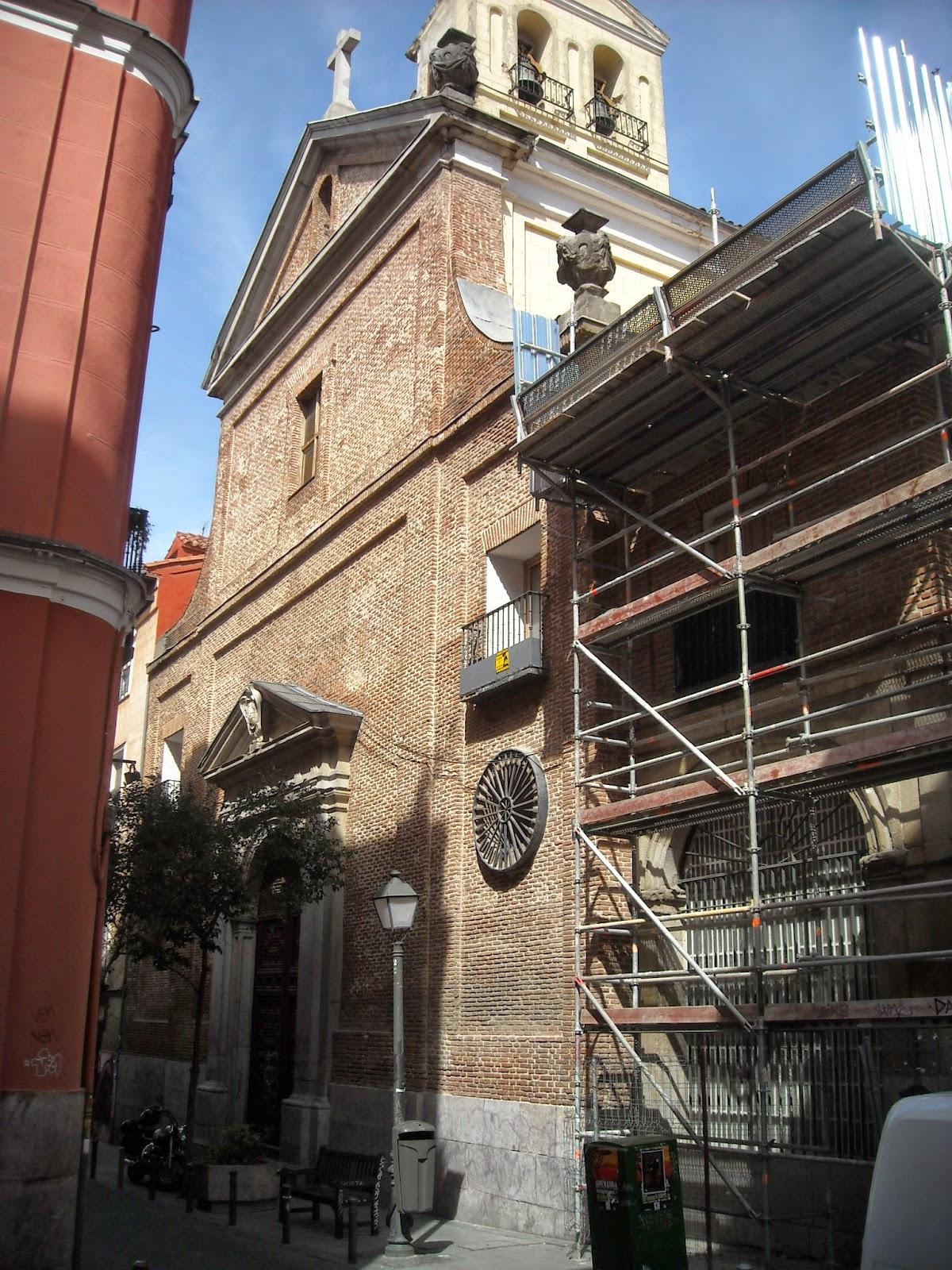 Palmapapel calle la palma 34 91 531 06 53 el madrid - Artesanos de madrid ...