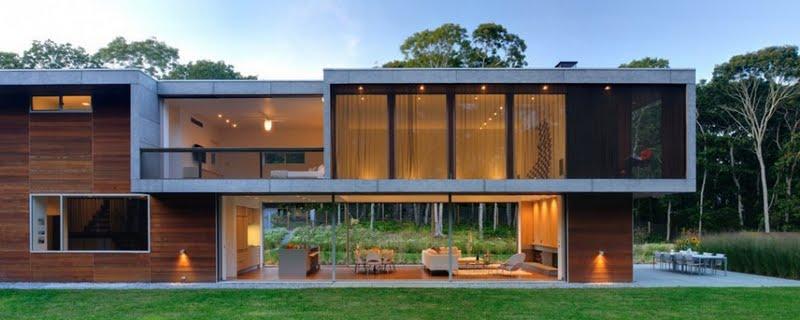 Design dc et hop une nouvelle maison de r ve - La maison rincon bates aux etats unis ...