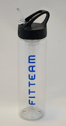 FITTEAM WATER BOTTLE