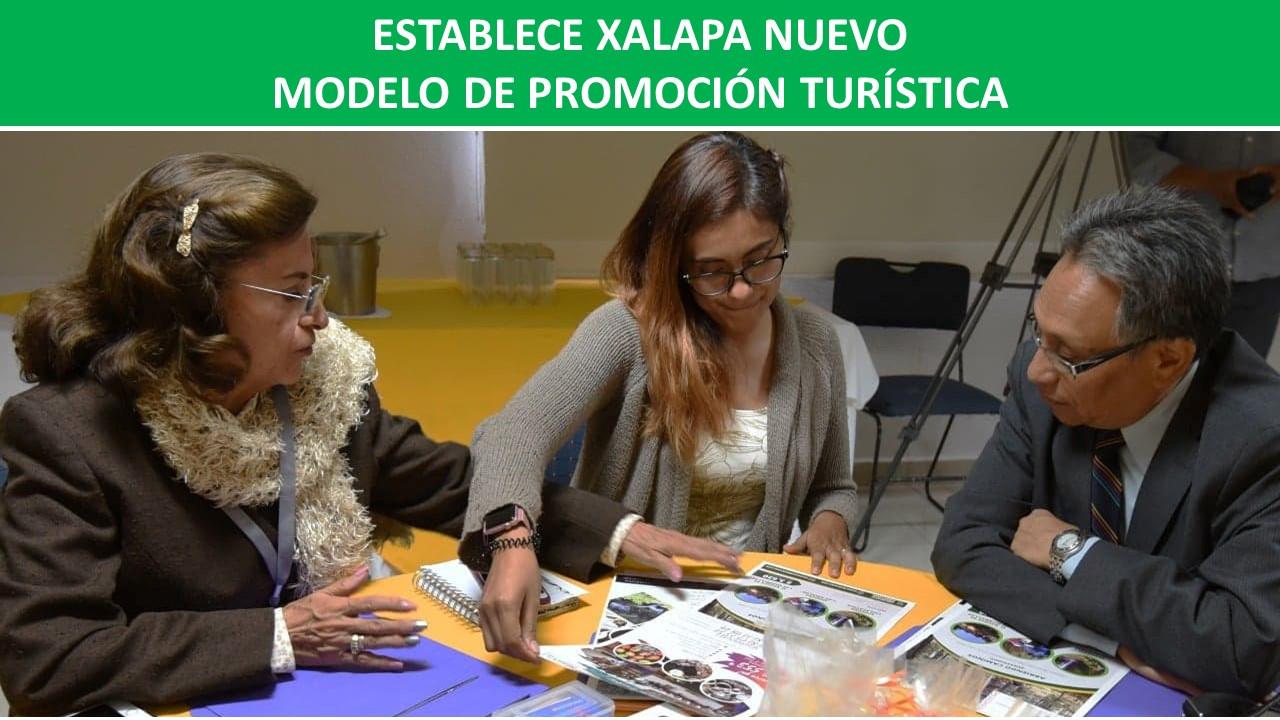 MODELO DE PROMOCIÓN TURÍSTICA