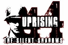 Uprising 44 The Silent Shadows