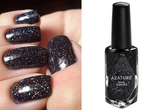 Esmalte mais caro do mundo Azature