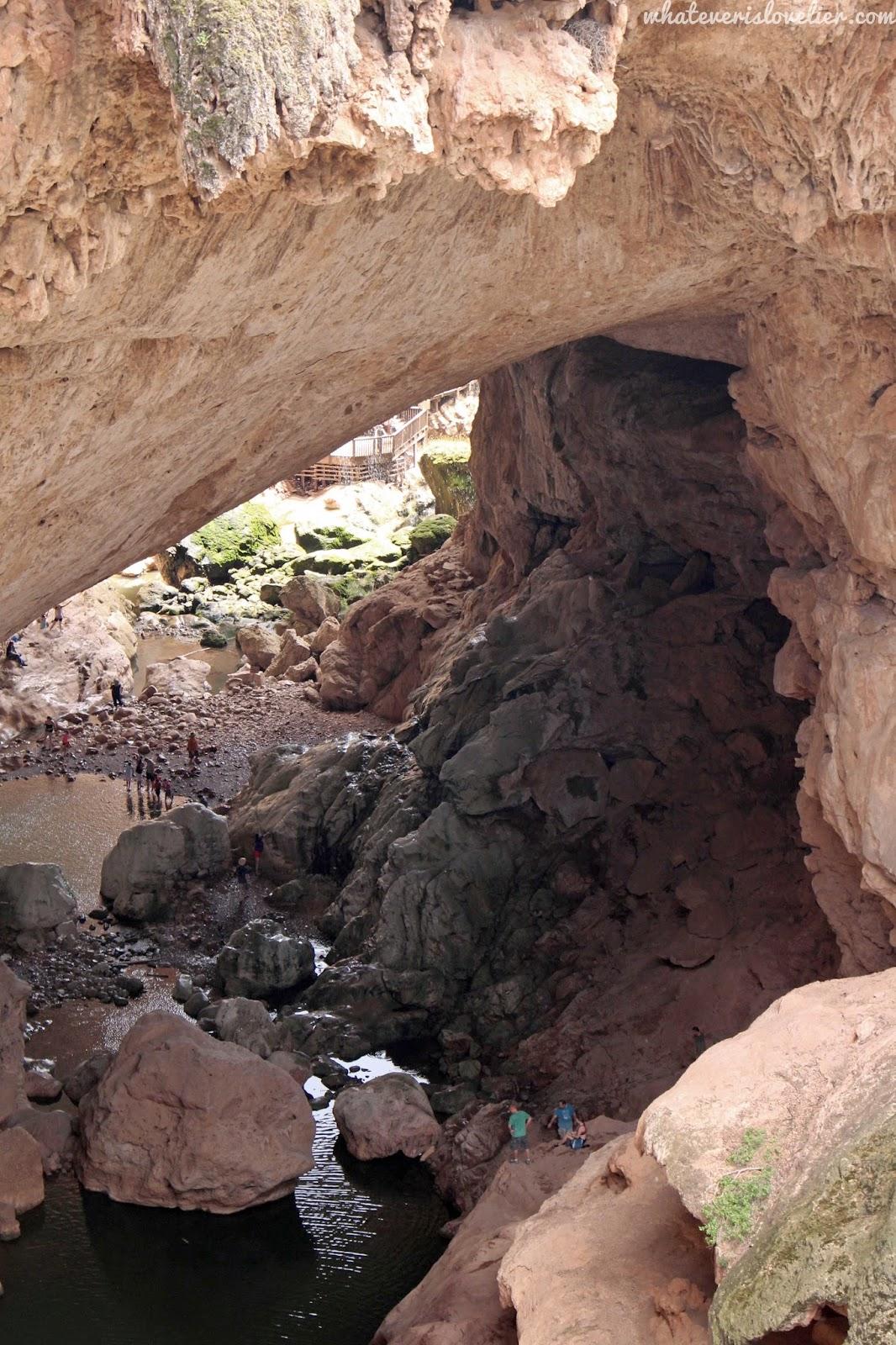 Exploring Payson, Arizona