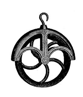 steampunk gear image