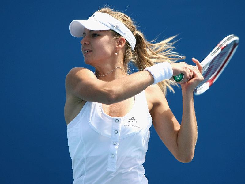 Tennis maria kirilenko nude
