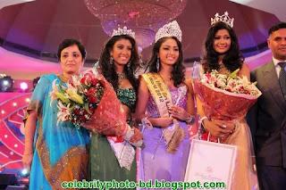 Derana Miss SriLanka 2012 Girls Group Photos