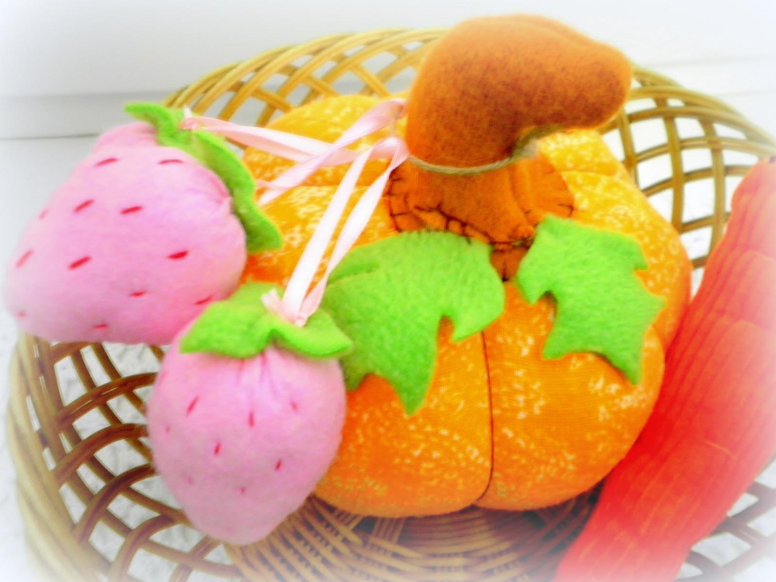 Детские поделки из овощей и фруктов (фото) Коробочка идей 56