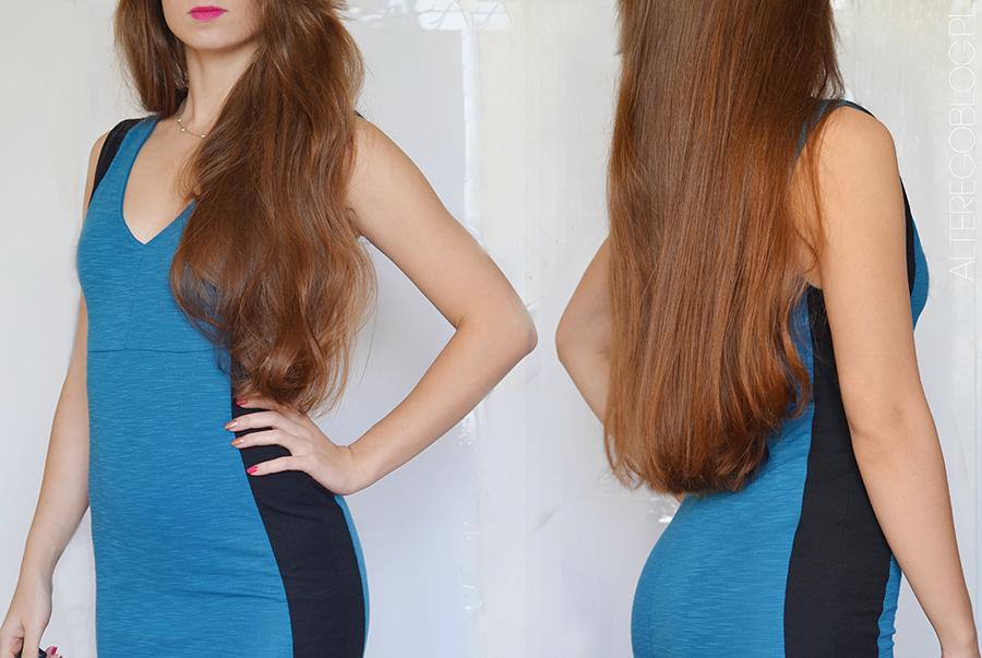 Niedziela dla włosów # 8 | Aloesowy zestaw Equilibra