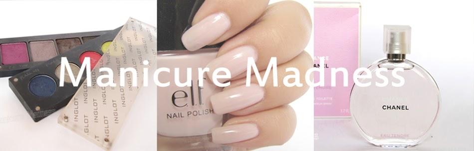 Manicure Madness