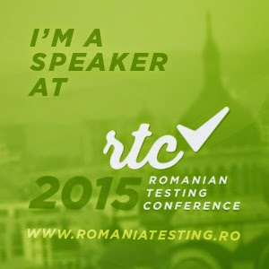 Romanian Testing Conference