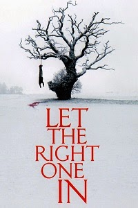 Watch Let the Right One In Online Free in HD