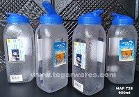 Botol Minum Sport Lock & Lock