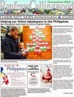Dec 2013 RCC News