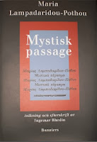 Mystic Passage - Poetry