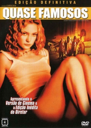 Almost Famous 2000 Baixar torrent download capa