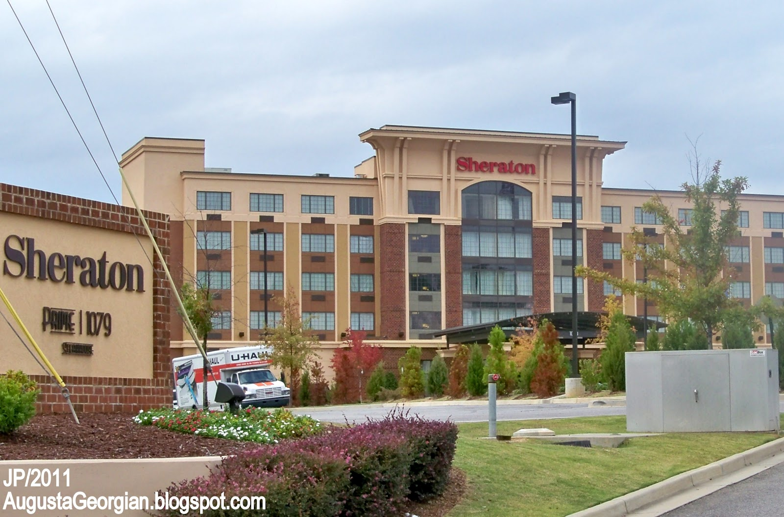 Car Dealerships In Augusta Ga >> AUGUSTA GEORGIA Richmond Columbia Restaurant Bank Attorney Hospital Store Masters Golf ...