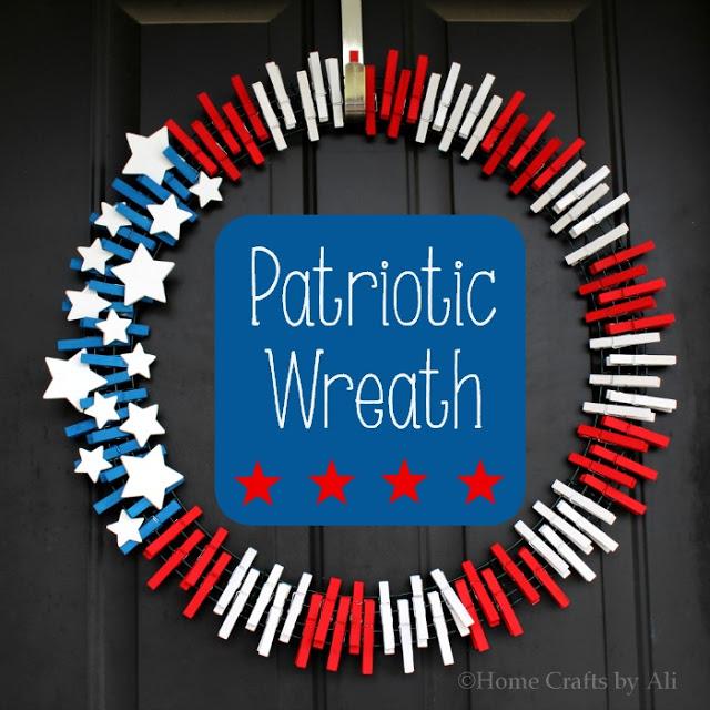 http://homecraftsbyali.blogspot.com/2015/05/patriotic-wreath.html