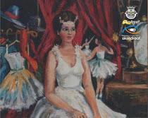 ALANDROAL: EXPOSIÇÃO DE PINTURA DE LEOLINDA TRINDADE