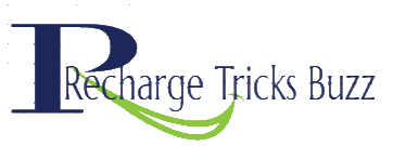 Recharge Tricks Buzz - Free Recharge Tricks, Hot Deals
