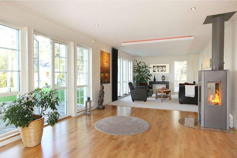 Fönster fönster vardagsrum : Hus Inspiration Inredning: Hemnet inspiration