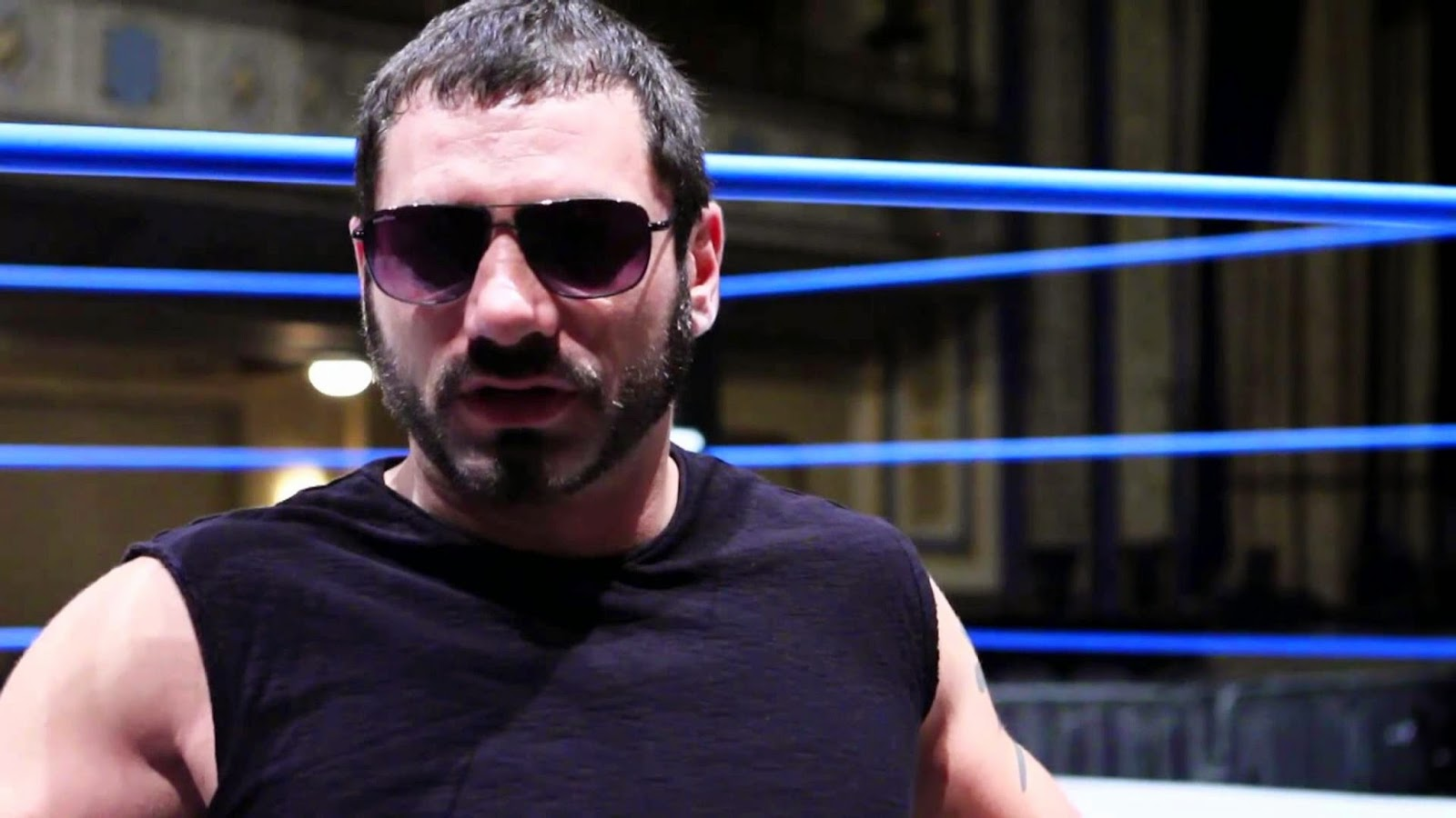Austin Aries Hd Free Wallpapers