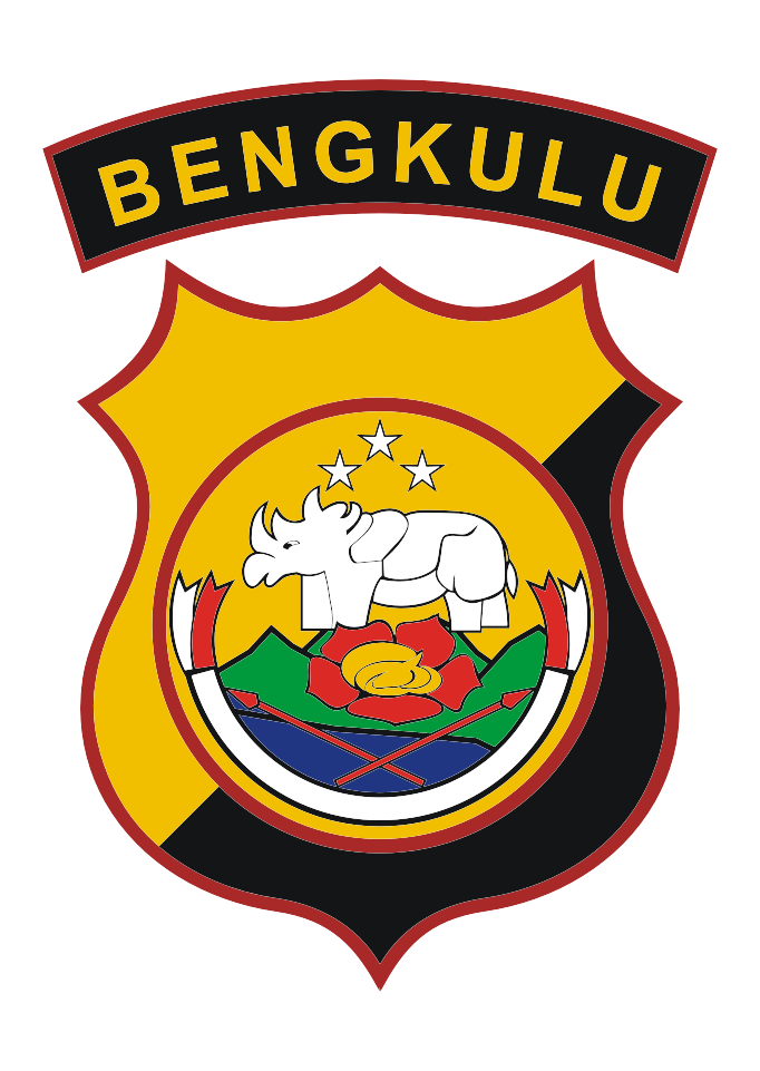 Download Logo Polda Bengkulu Vector