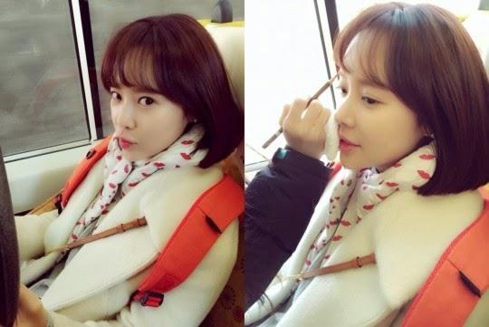 Kill Me Heal Me ji sung Hwang eum park seo joon