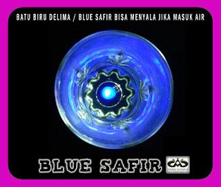 TOKO SULAP JOGJA BLUE SAFIR