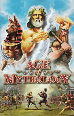 Game Pc Age Of Mythology Terbaru
