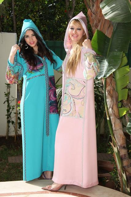 djellaba 2013, djellaba maroc, jalaba marocaine