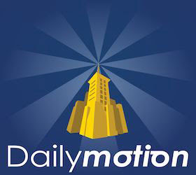 Dailymotion Google TV Channel