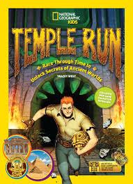 Temple Run: Оz 1.6.7 Mod Unlocked Apk Data