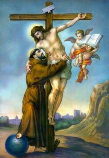 Nostro Santo Patrono San Francesco di Assisi