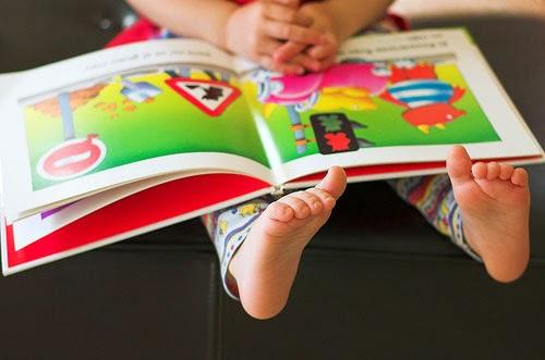 Melhores livros para crianças que se sentem 'estranhas' ou 'diferentes'