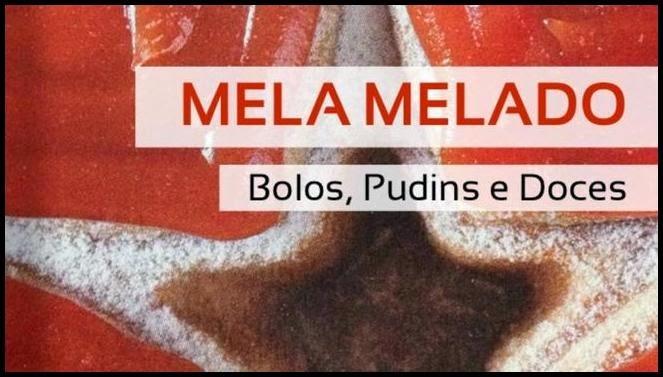 MELA MELADO DOCES