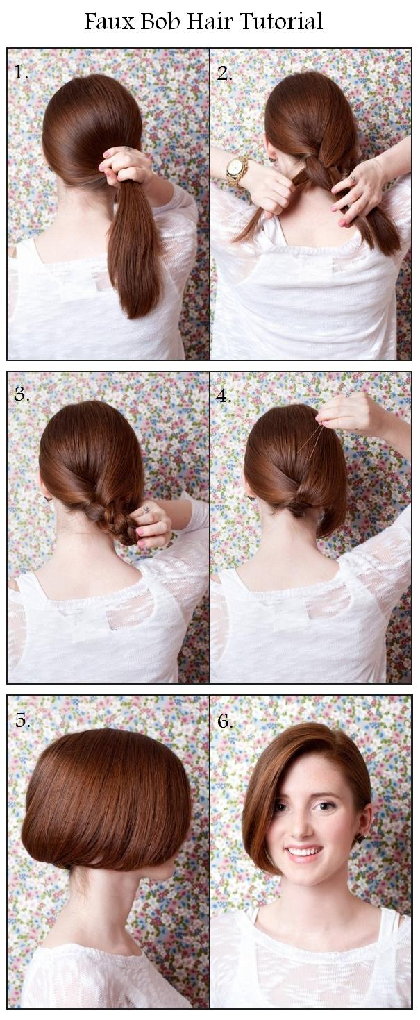 Hairstyles Tips And Tutorial November 2012