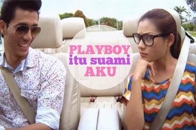 Playboy Itu Suami Aku – Episod 28