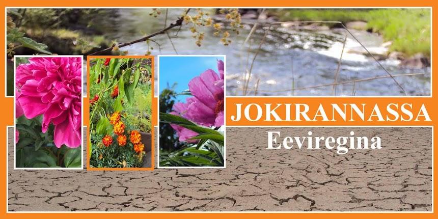 Eeviregina