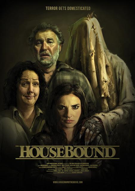 Housebound (2014) tainies online oipeirates
