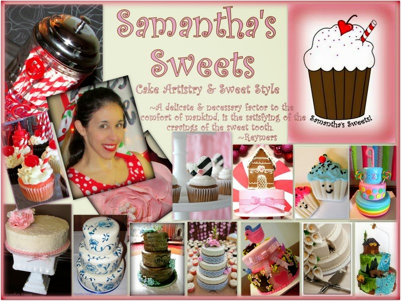 Samantha's Sweets