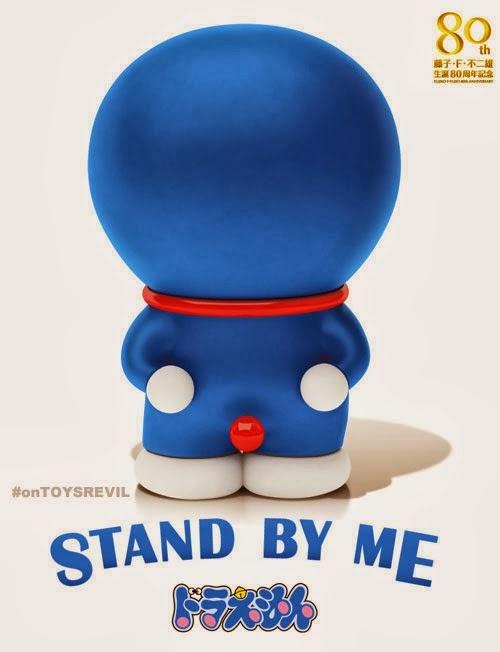 STANDBYME DORAEMON Download Movie Doraemon Stand by Me (2014) bluray Subtitle Indonesia [UPDATE LINK]