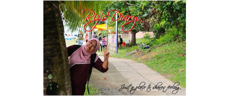 Riz's Diary