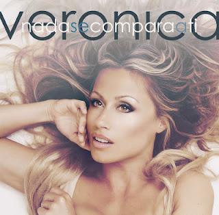 Veronica Romeo - Nada Se Compara a Ti